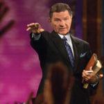 Как принимать через служение пророка