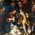 Христос родился в вас