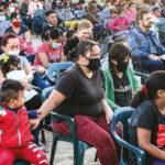 Принося надежду в Хуарес